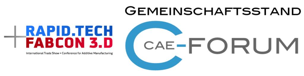 CAE-Forum @ RapidTech