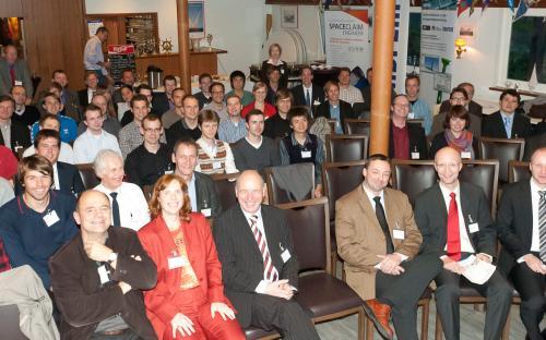 Die Teilnehmer des 6. Norddeutschen Simulationsforums