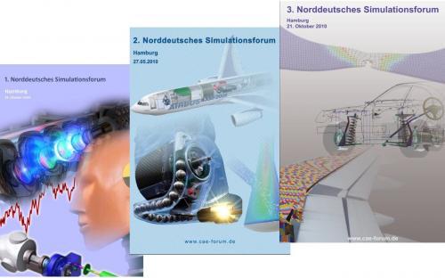 Das Norddeutsche Simulationsforum