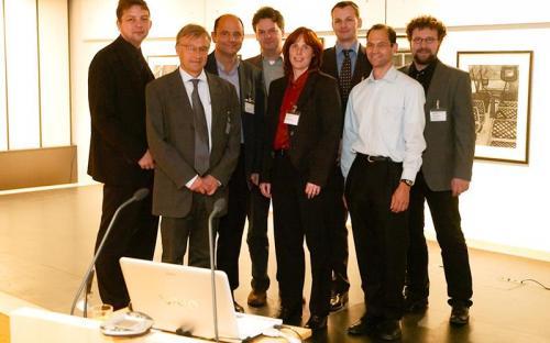 Die Vortragenden des 3. Norddeutschen Simulationsforums