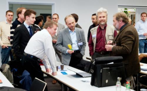 Das erste Norddeutsche Simulationsforum