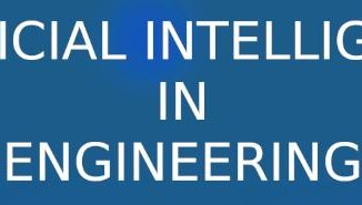 Artificial Intelligence in engineering